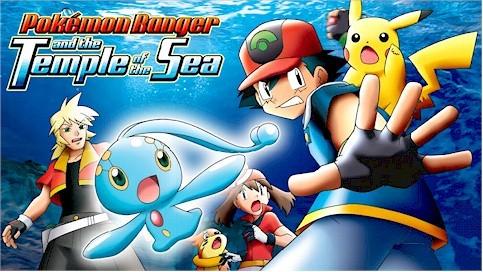 Pokemon |Mega | Latino Todas las temporadas y Peliculas