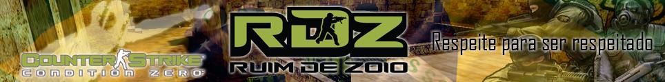 RUIM-DE-ZOIO # Condition-Zero Team