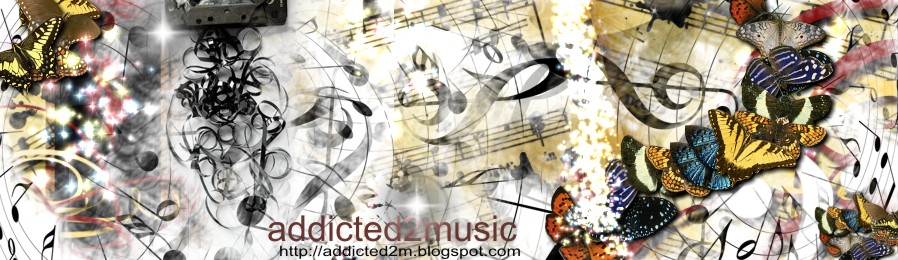 Addicted 2 Music
