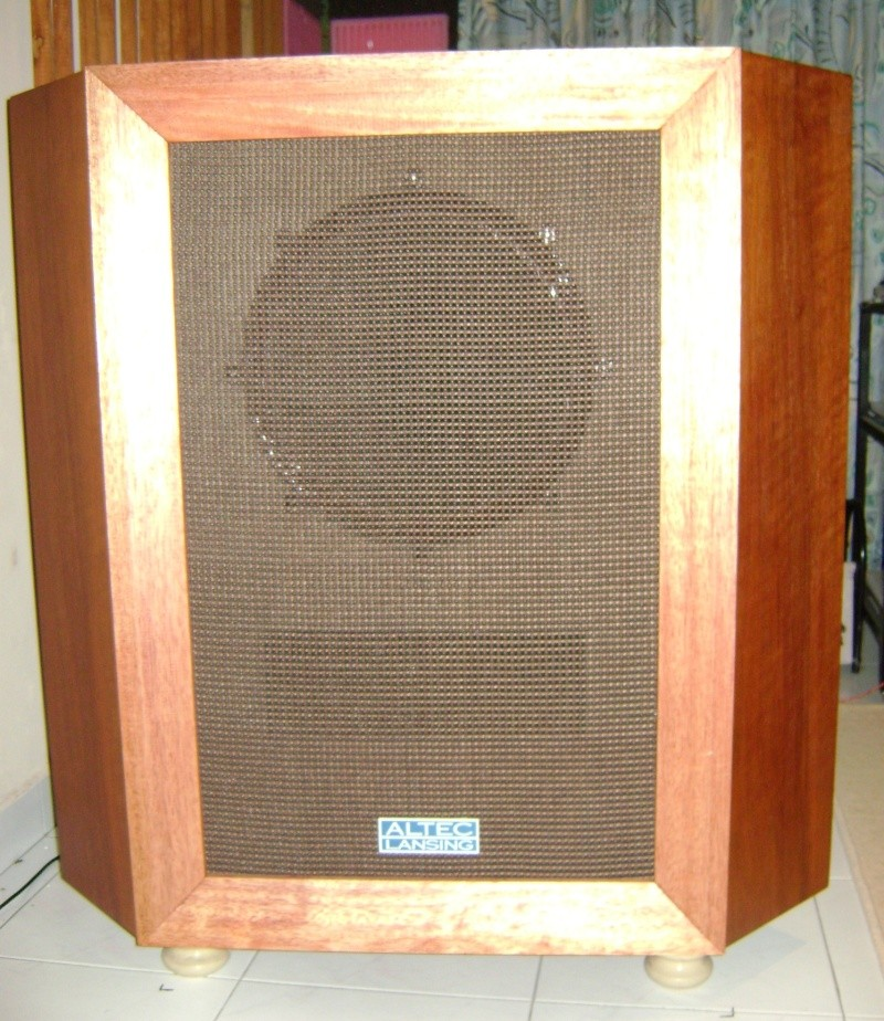 Altec Lansing 605A Speaker ( Used ) Sold