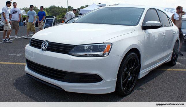 2010 - [Volkswagen] Jetta VI - Page 6