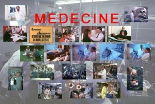 Médecine-ALGERIE