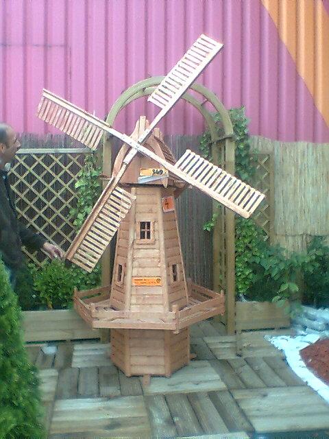 Moulin a vent page 3 - Faire un moulin a vent ...