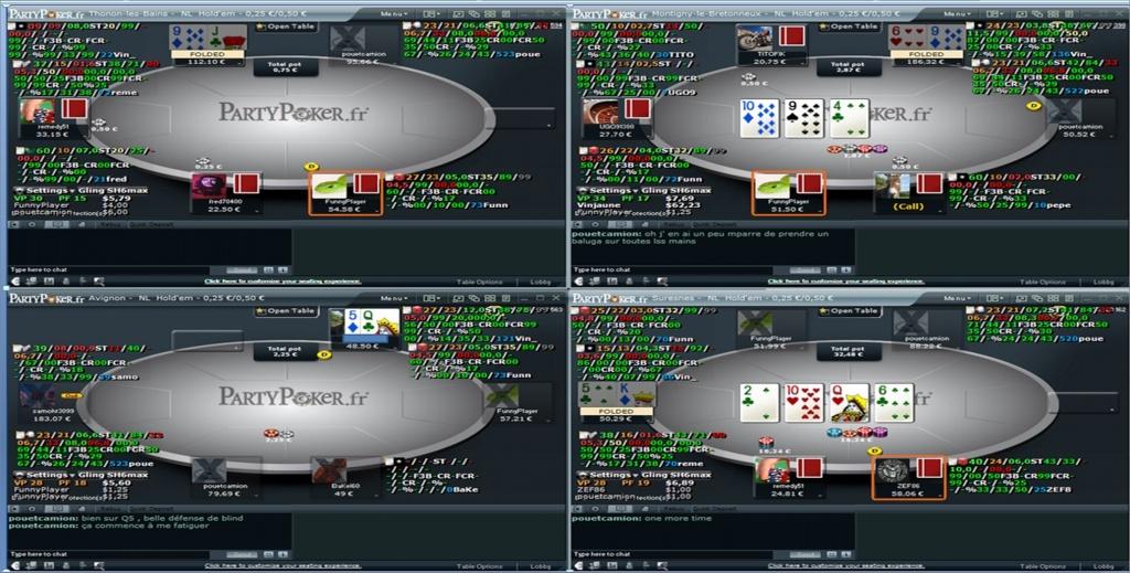 Bm blackjack 2133-20
