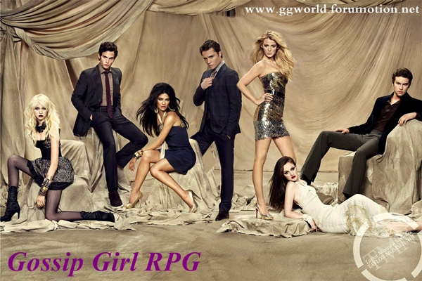 Gossip's girl world