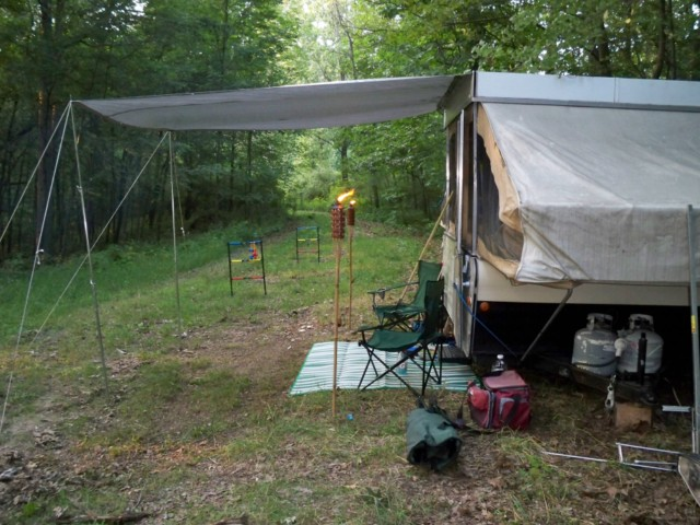 Homemade Awning Thanks For The Ideaspictures
