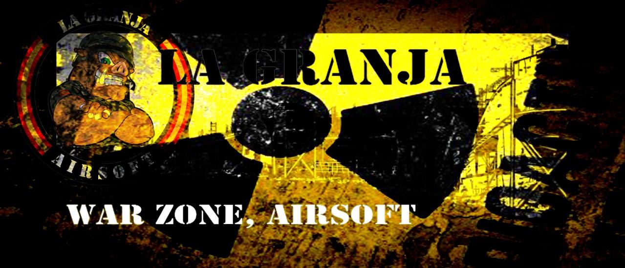 Airsoft La Granja & BootCamp
