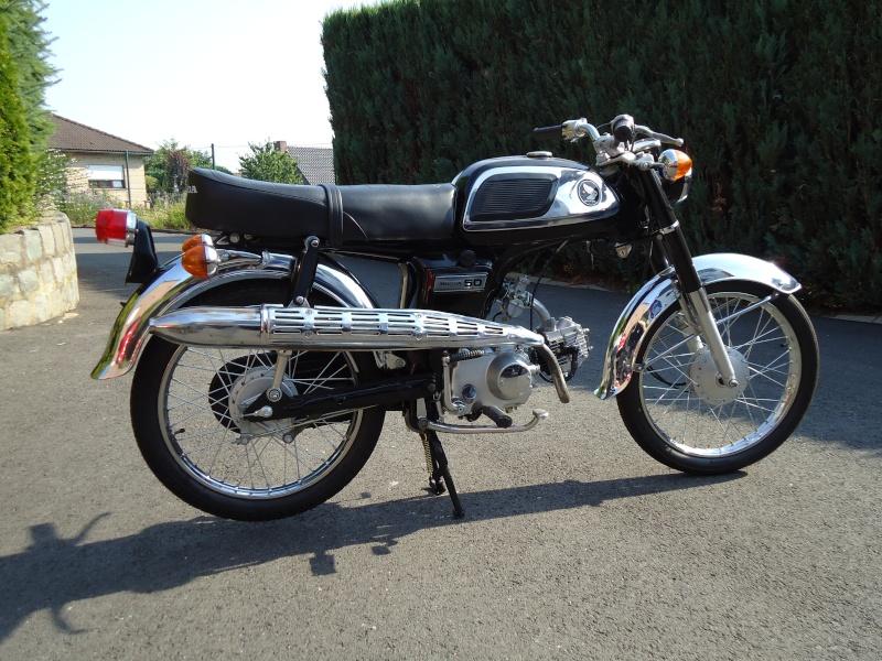 Cd50 Honda