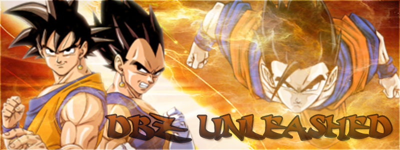 DBZ-Unleashed