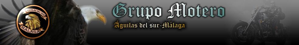 Águilas del sur - Málaga