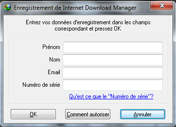 numero seriale internet download manager 5.15