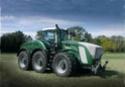 Tracteurs Actuels