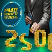 PMU Poker Series