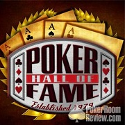 Poker Hall of Fame: Les votes sont ouverts