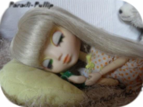 Wonderland Pullip