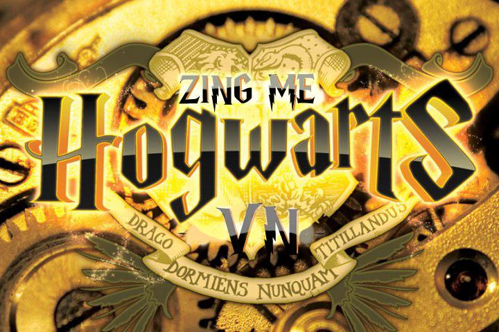 HogwartsVn