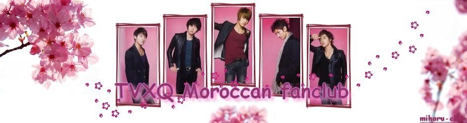 Dbsk moroccan fanclub