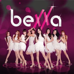 Bexxa - Get Up Move On