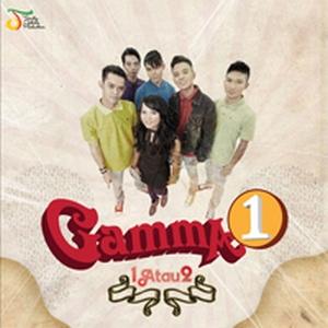 Gamma1 - 1 Atau 2 (Full Album 2012)