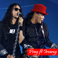 Pay Feat. Irang - Rasa Yang Ini