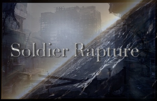 Soldier Rapture