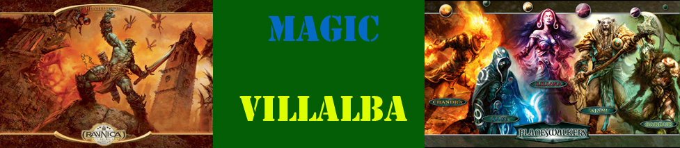 Magic Collado Villalba