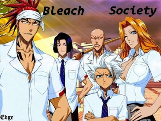 Bleach Society