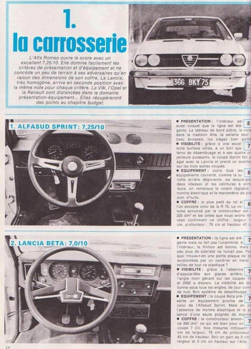 l 39 action automobile et touristique juillet aout 1977. Black Bedroom Furniture Sets. Home Design Ideas