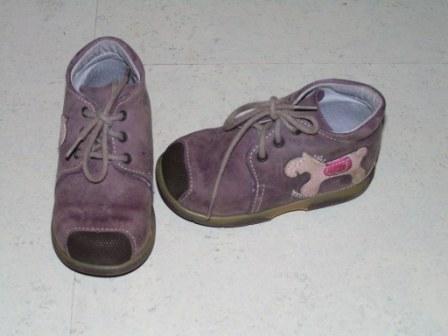 braderie la chaussure fille du 20 au 25. Black Bedroom Furniture Sets. Home Design Ideas