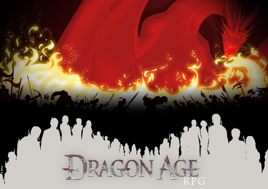 ~ Dragon Age RPG