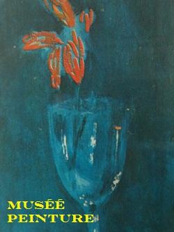 The blue scrapbook - La chambre bleue picasso ...
