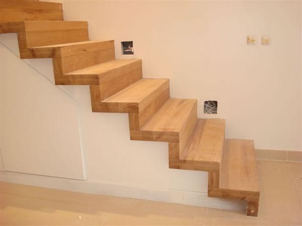Avis r alisation escalier recouvrir de bois - Kit habillage escalier castorama ...