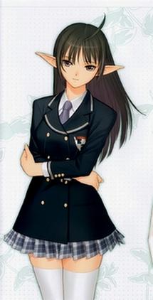 Règlement de l'uniforme scolaire [OBLIGATOIRE]