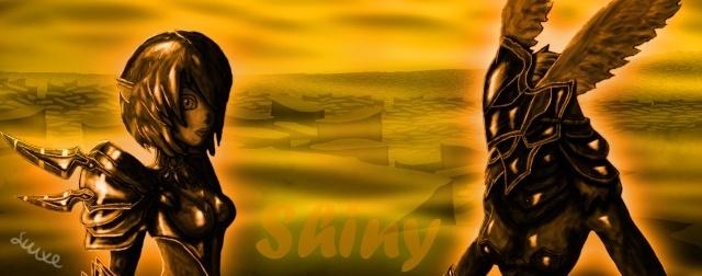 Shiny Alliance