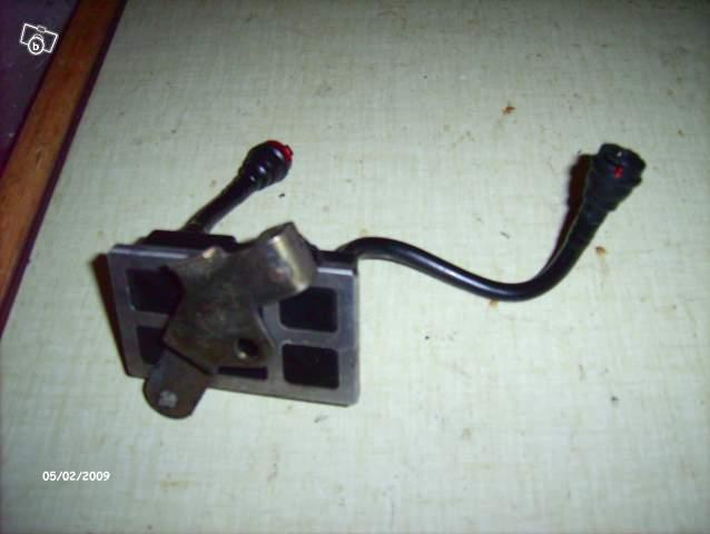 ford mond o 1 8 td an 1994 perte de puissance et coupure intempestive du moteur. Black Bedroom Furniture Sets. Home Design Ideas