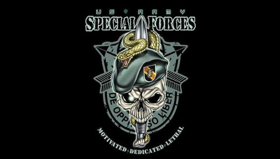 ..:: SpeciaL ForceS ::..