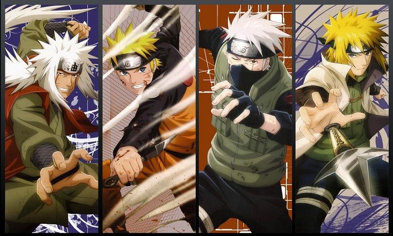Naruto ролевая игра новые ролевая игра оон