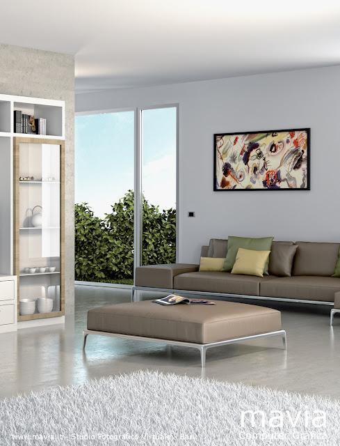 Marbre beige au sol du salon s jour besoin d 39 aide pour for Quelle peinture pour les murs