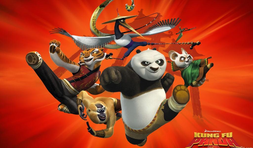скачать игру кунфу панда 3 на компьютер через торрент бесплатно - фото 3