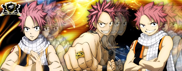 Fairy Tail Latino