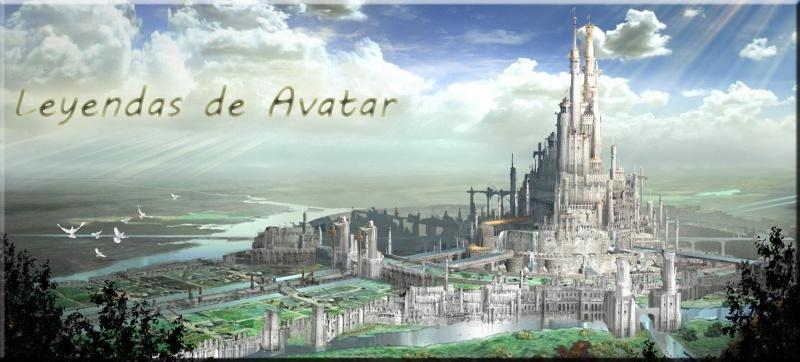 Leyendas de Avatar