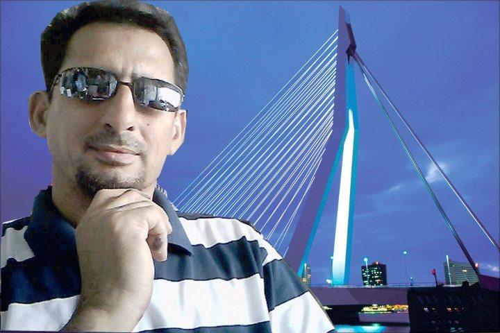 موقع عبدعلي صابر الشامي