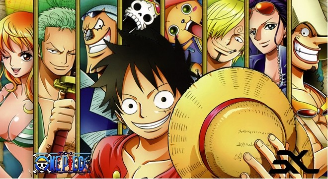 One Piece 3XL